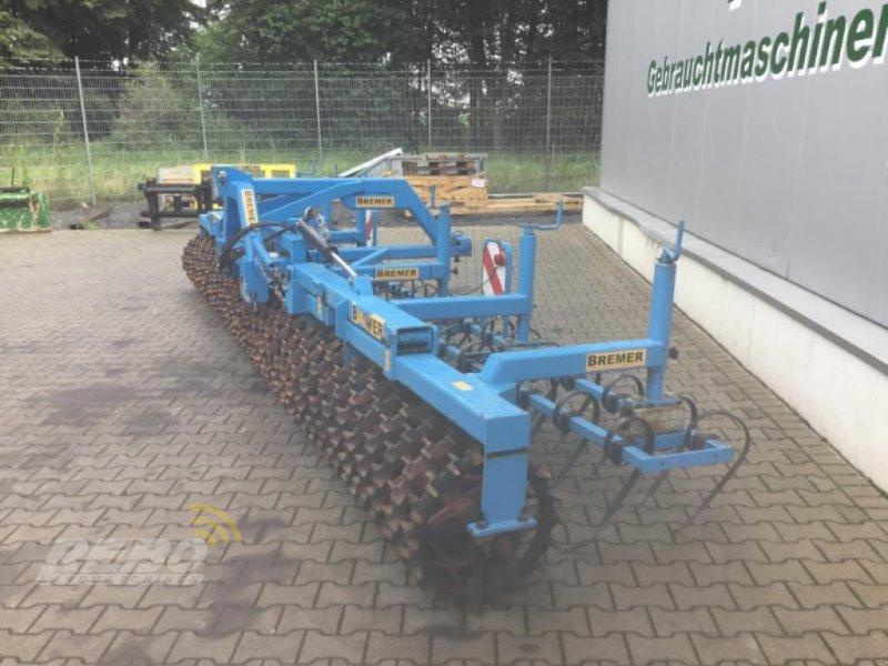 Packer & Walze du type Bremer EK 600 H, Gebrauchtmaschine en Visbek-Rechterfeld (Photo 9)