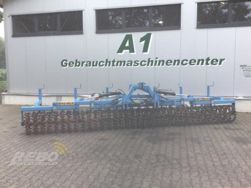 Packer & Walze du type Bremer EK 600 H, Gebrauchtmaschine en Visbek-Rechterfeld (Photo 1)
