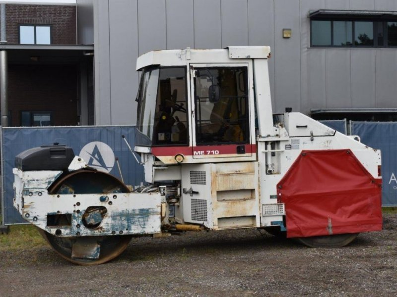 Packer & Walze типа Caterpillar CB-535B, Gebrauchtmaschine в Antwerpen (Фотография 1)