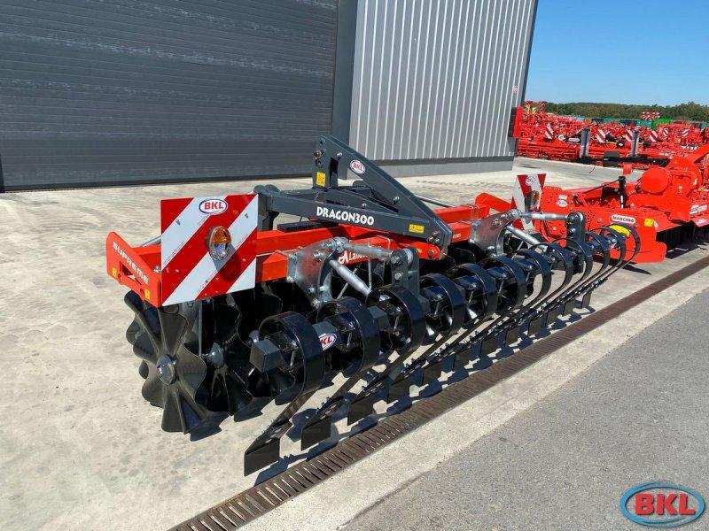 Packer & Walze типа DA Landtechnik Dragon 300 Frontpacker  3700€, Neumaschine в Rovisce (Фотография 1)