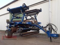 Dal-Bo Maxi Roll 630 Packer & Walze