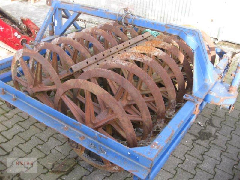 Packer & Walze des Typs Dalbo 19/800 2,20, Gebrauchtmaschine in Lippetal / Herzfeld (Bild 1)