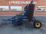 Dalbo 4,5m hyd Packer & Walze