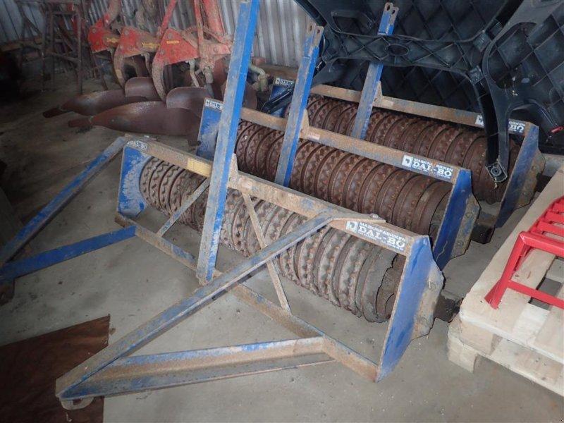 Packer & Walze a típus Dalbo 5,4meter, Gebrauchtmaschine ekkor: Egtved (Kép 1)