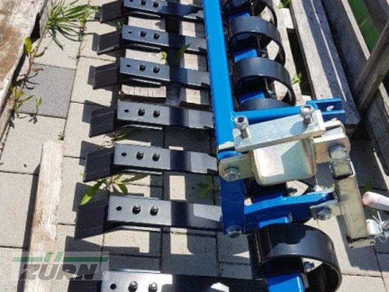 Packer & Walze des Typs Dalbo Crackerboard 3 m, Neumaschine in Rot am See (Bild 1)