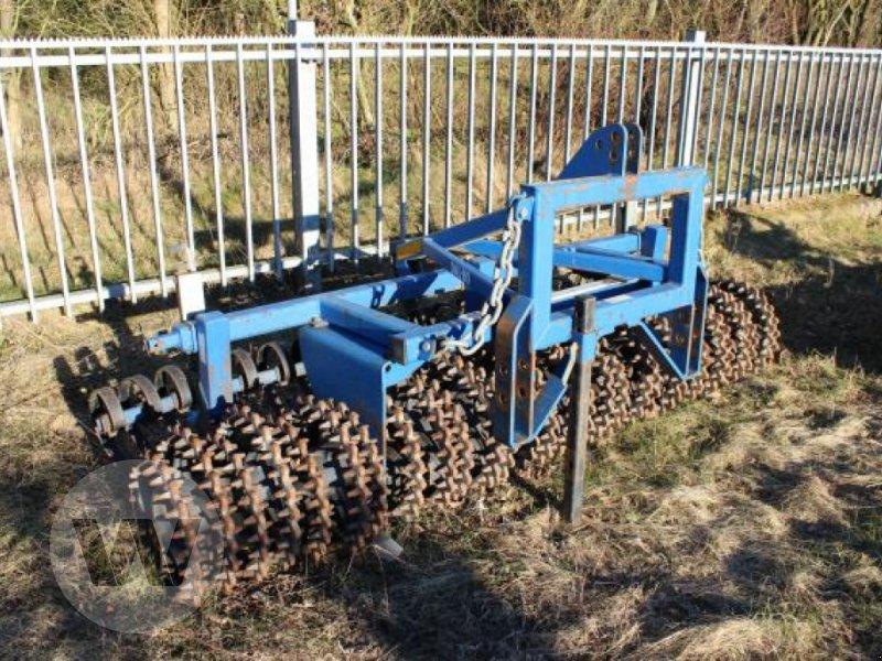 Packer & Walze типа Dalbo FRONTFLEX 2000, Gebrauchtmaschine в Börm (Фотография 1)