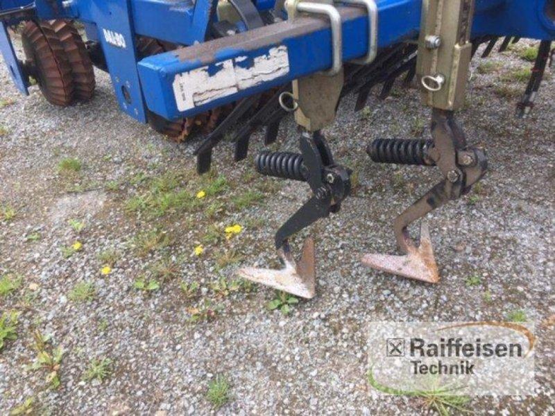 Packer & Walze des Typs Dalbo Level-Flex 600, Gebrauchtmaschine in Itzehoe (Bild 3)