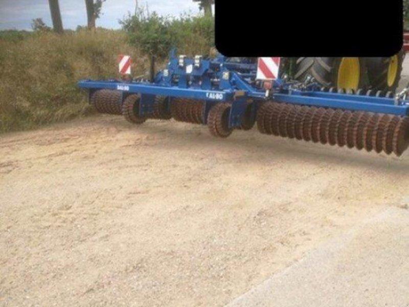 Packer & Walze des Typs Dalbo Level-Flex 600, Gebrauchtmaschine in Itzehoe (Bild 2)