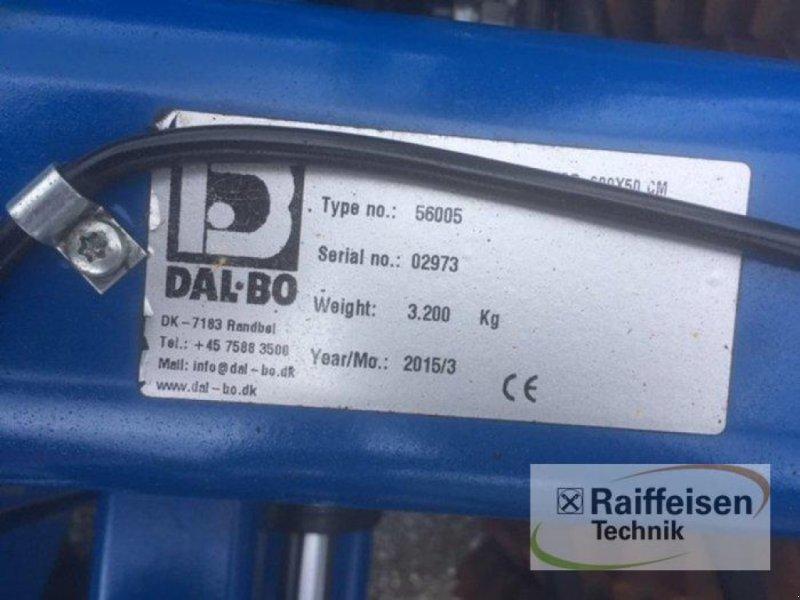 Packer & Walze des Typs Dalbo Level-Flex 600, Gebrauchtmaschine in Itzehoe (Bild 8)