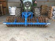 Packer & Walze типа Dalbo Levelflex 3000, Gebrauchtmaschine в Ramsthal