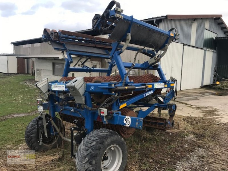 Packer & Walze des Typs Dalbo Maxi Roll NEU, Gebrauchtmaschine in Langenau (Bild 6)