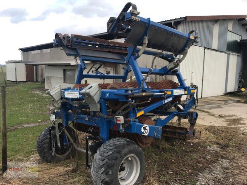 Packer & Walze des Typs Dalbo Maxi Roll NEU, Gebrauchtmaschine in Langenau (Bild 4)