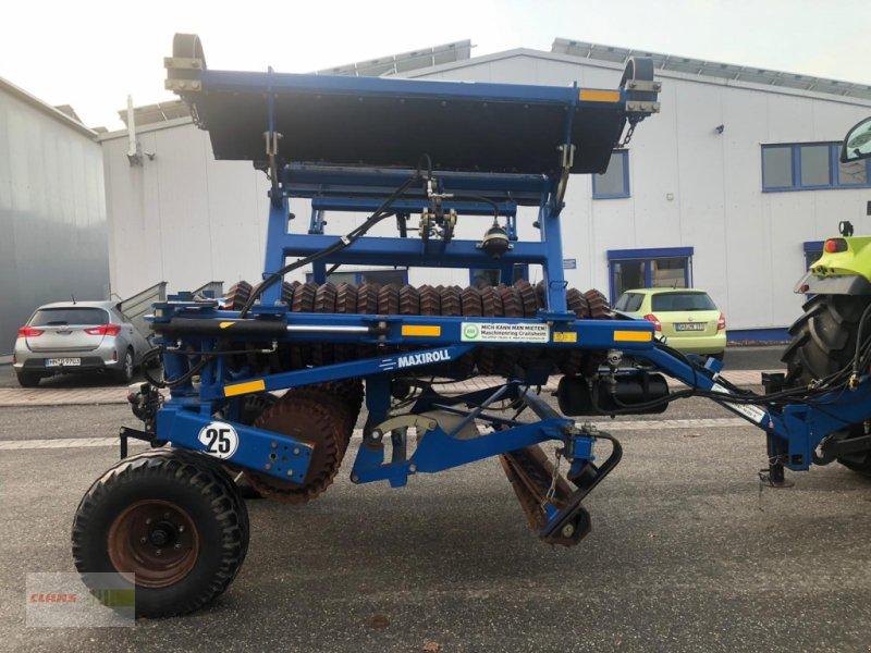 Packer & Walze des Typs Dalbo Maxi Roll NEU, Gebrauchtmaschine in Langenau (Bild 2)