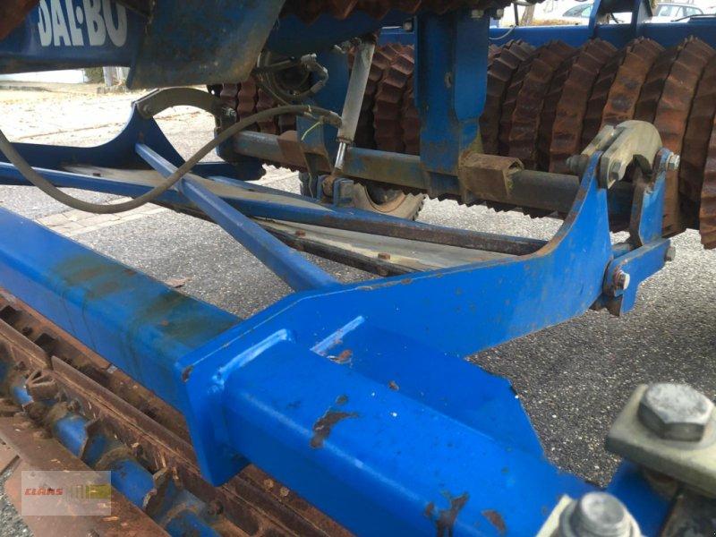 Packer & Walze des Typs Dalbo Maxi Roll NEU, Gebrauchtmaschine in Langenau (Bild 12)