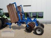 Dalbo MAXICUT 580 Packer & Walze