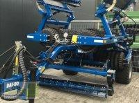 Dalbo Maxiroll 630/55CC Messerwalze Lagermaschine NEU Packer & Walze