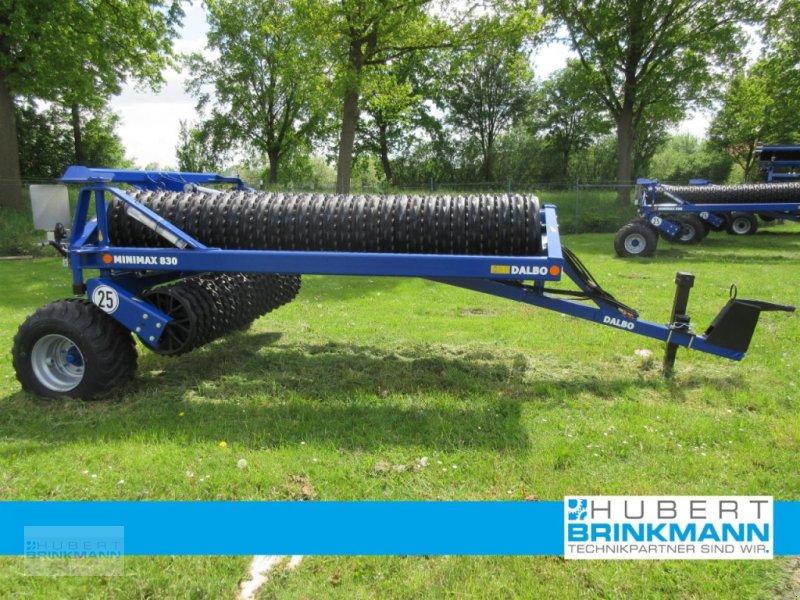 Packer & Walze типа Dalbo Minimax 830x50, Neumaschine в Senden-Boesensell (Фотография 1)