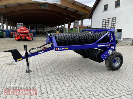 Packer & Walze типа Dalbo Minimax630/50 Classic, Neumaschine в Mühldorf (Фотография 1)