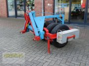 Eigenbau Reifenfrontpacker Packer & Walze