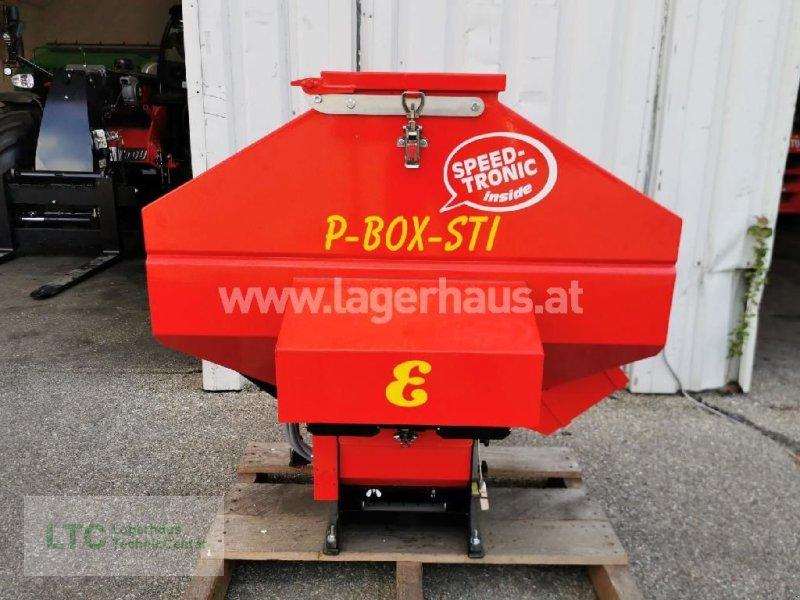 Packer & Walze des Typs Einböck AKTION P-BOX STI 600, Vorführmaschine in Attnang-Puchheim (Bild 1)