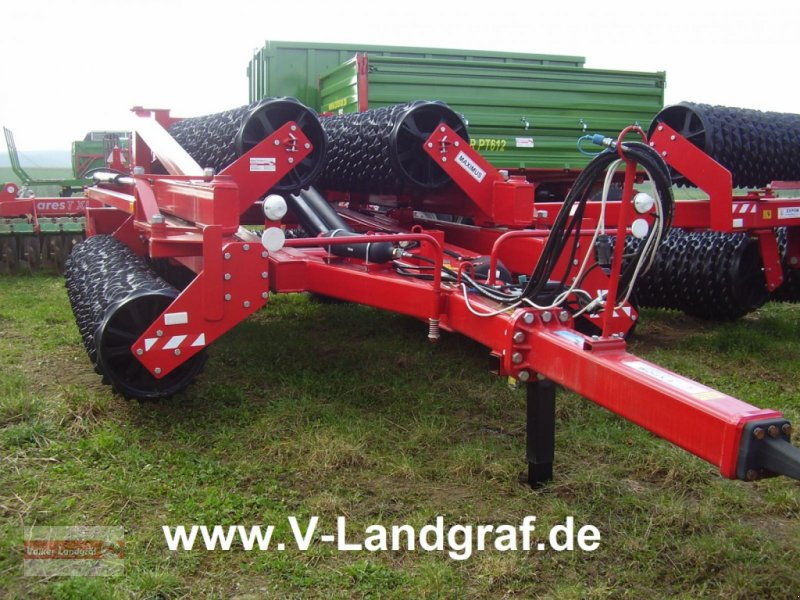 Packer & Walze типа Expom Maximus, Neumaschine в Ostheim/Rhön (Фотография 1)