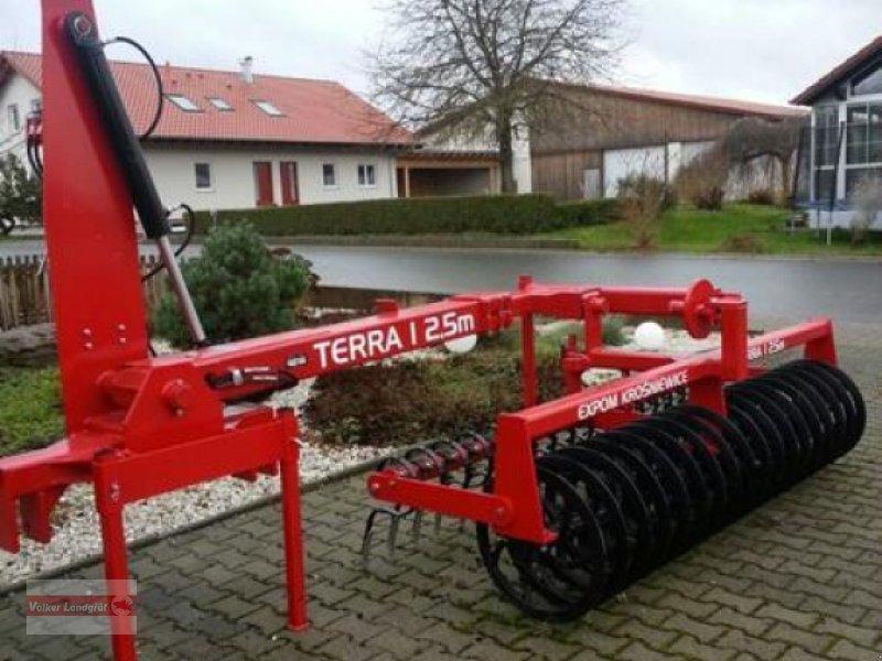 Packer & Walze typu Expom Terra 1, Neumaschine w Ostheim/Rhön (Zdjęcie 1)