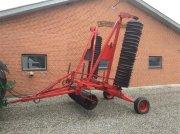 FMA 6.3 meter. Hydrauliks  Fin Packer & Walze