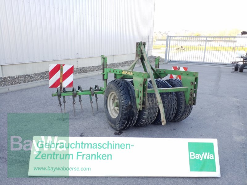 Packer & Walze of the type Gassner Frontreifenpacker, Gebrauchtmaschine in Bamberg (Picture 1)