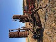 Packer & Walze du type Gourdin Saulnieres 6M20, Gebrauchtmaschine en Chauvoncourt