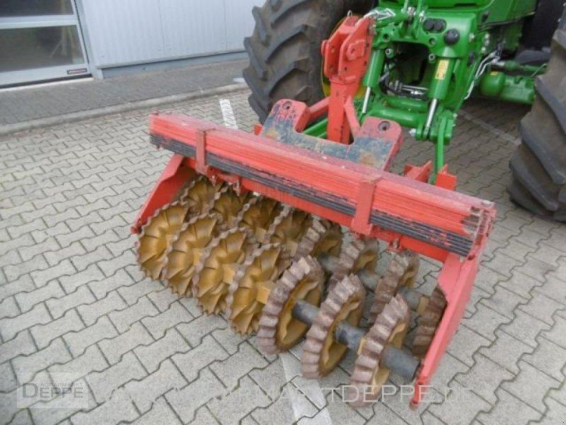 Packer & Walze типа Güttler DPT DX 15, Gebrauchtmaschine в Bad Lauterberg-Barbi (Фотография 2)