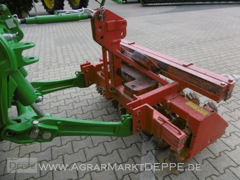Packer & Walze типа Güttler DPT DX 15, Gebrauchtmaschine в Bad Lauterberg-Barbi (Фотография 4)