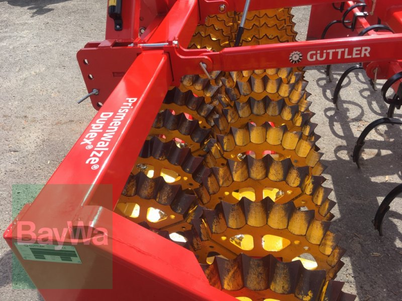 Packer & Walze des Typs Güttler Duplex 30-56 NEUWERTIG!!, Gebrauchtmaschine in Dinkelsbühl (Bild 4)