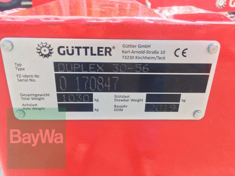 Packer & Walze des Typs Güttler Duplex 30-56 NEUWERTIG!!, Gebrauchtmaschine in Dinkelsbühl (Bild 6)