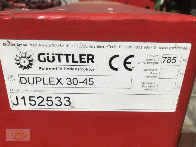 Packer & Walze типа Güttler Duplex 45, Gebrauchtmaschine в Waldkappel (Фотография 5)