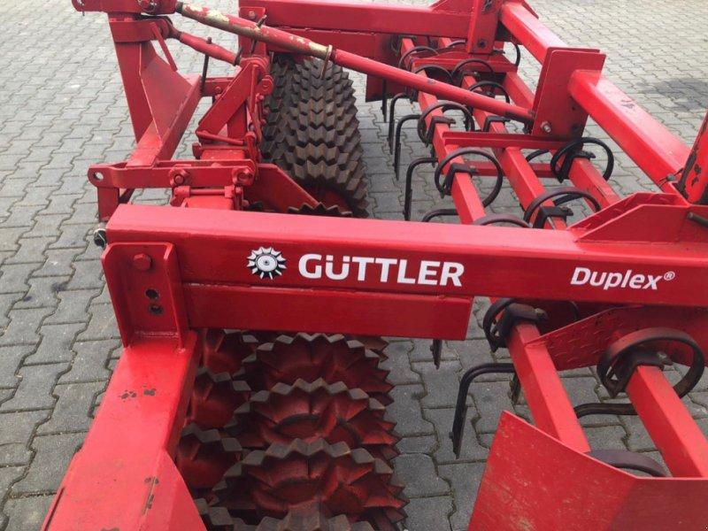 Packer & Walze tip Güttler Duplex DX 30-45, Gebrauchtmaschine in Bogen (Poză 1)
