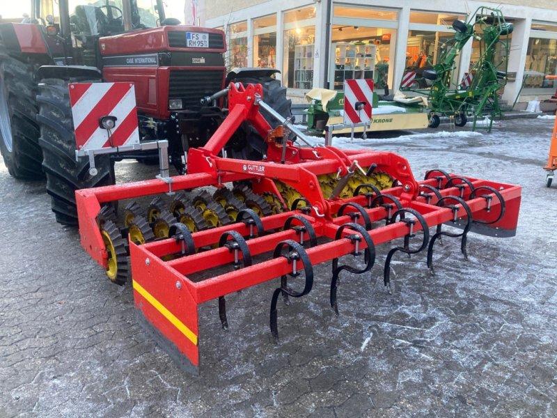Packer & Walze типа Güttler Duplex DX 30-45, Gebrauchtmaschine в Fahrenzhausen  (Фотография 1)