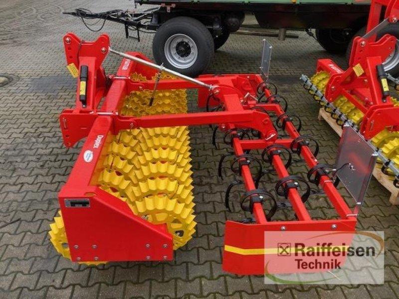 Packer & Walze des Typs Güttler Duplex DX 30-56, Gebrauchtmaschine in Homberg/Efze (Bild 1)