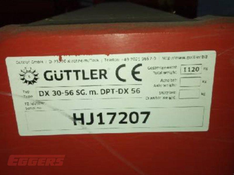 Packer & Walze типа Güttler Dx 30 56, Gebrauchtmaschine в Suhlendorf (Фотография 2)
