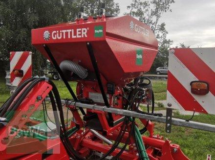 Packer & Walze des Typs Güttler HARROFLEX 600 GÜTTLER STRIEGEL, Vorführmaschine in Neumark (Bild 4)