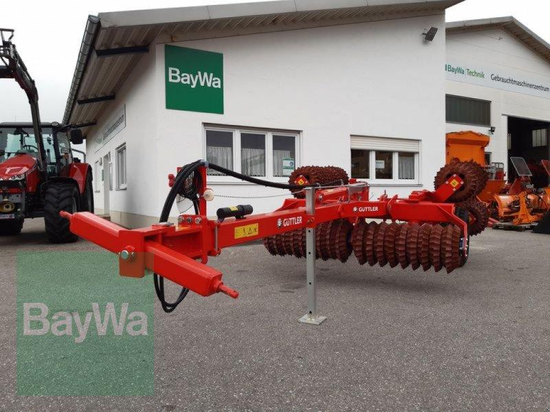 Packer & Walze du type Güttler OFFSET 640 GÜTTLER ANHÄNGEWALZ, Neumaschine en Tuntenhausen (Photo 1)