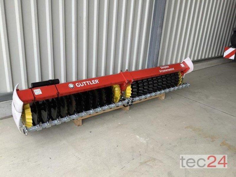 Packer & Walze des Typs Güttler Simplex SX 30-45, Neumaschine in Diez (Bild 1)
