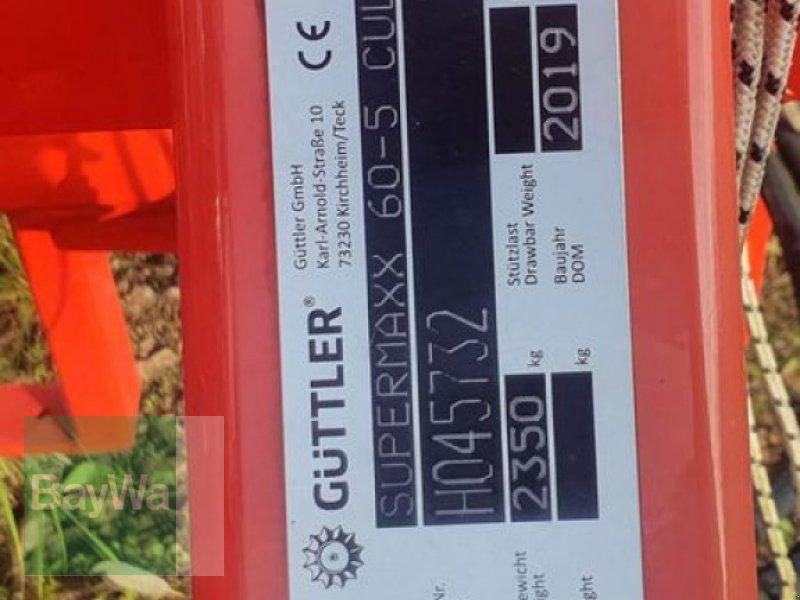 Packer & Walze des Typs Güttler SUPER MAXX 60-5 CULTI-EDITION, Vorführmaschine in Großweitzschen (Bild 4)