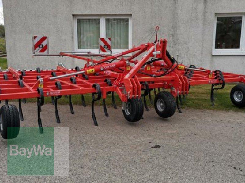 Packer & Walze des Typs Güttler SUPER MAXX 60-7 BIO EDITION, Neumaschine in Oberschöna (Bild 2)