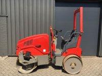 Hamm HD10C VV Packer & Walze