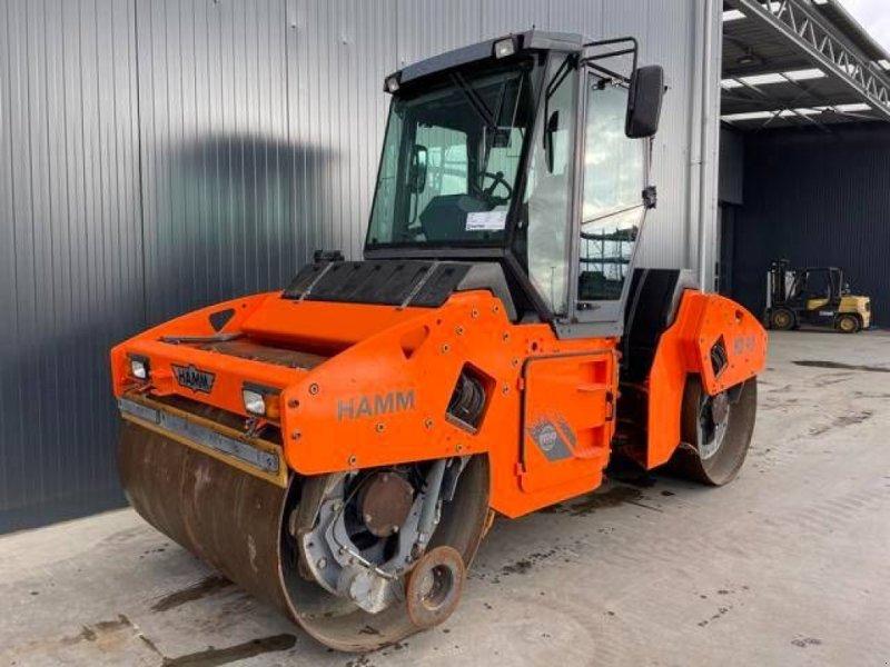 Packer & Walze типа Hamm HD90, Gebrauchtmaschine в Venlo (Фотография 1)
