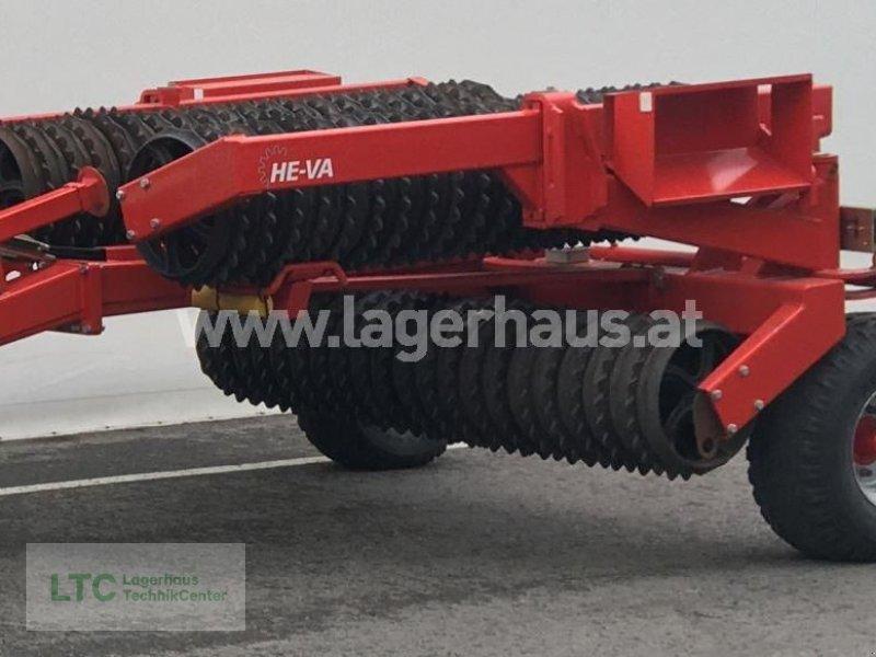 Packer & Walze del tipo HE-VA TIP ROLLER 630, Vorführmaschine en Attnang-Puchheim (Imagen 1)