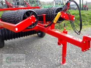 Packer & Walze des Typs HE-VA Tip-Roller, Vorführmaschine in Rittersdorf