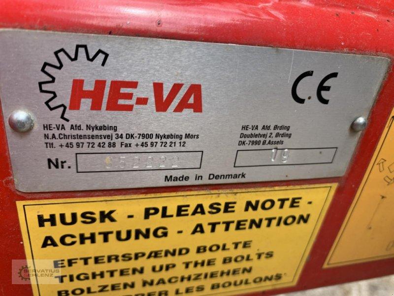 Packer & Walze типа HE-VA Vip - Roller 630 Sternring Top Zustand, Gebrauchtmaschine в Rittersdorf (Фотография 7)