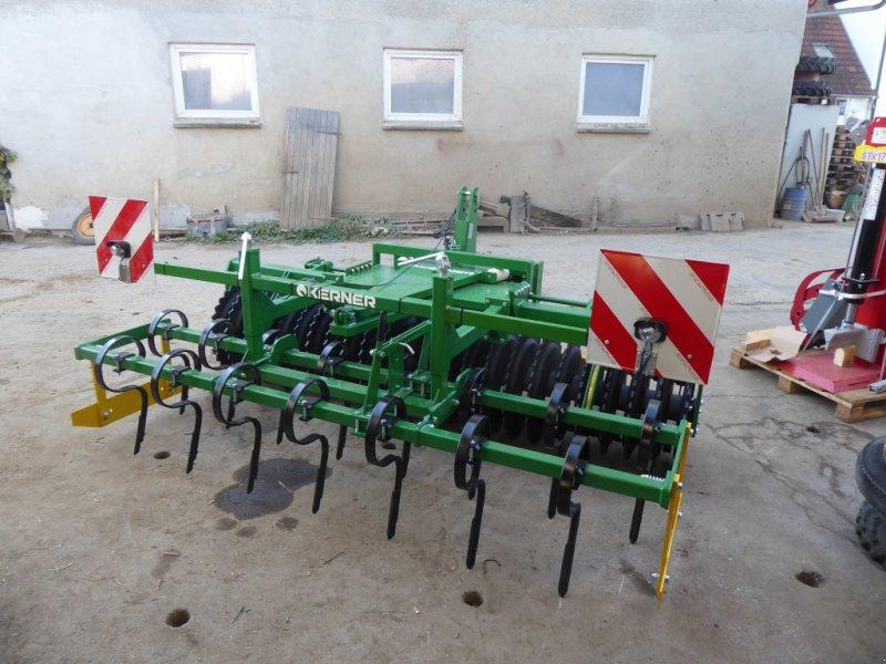 Packer & Walze des Typs Kerner FP 3 m, Neumaschine in Marxheim (Bild 1)
