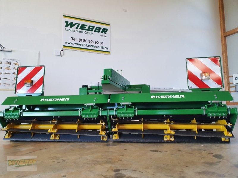 Packer & Walze des Typs Kerner X-Cut Solo 300, Neumaschine in Frauenneuharting (Bild 1)